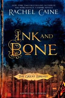 ink and bone