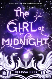 Girl at Midnight