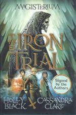 iron-trial