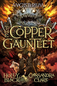 the-copper-gauntlet