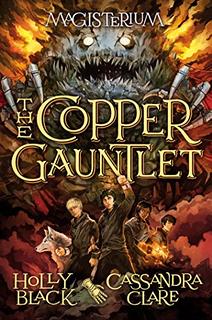 the-copper-gauntlet