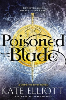 poisoned-blade