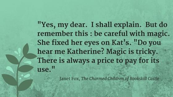 charmed-children