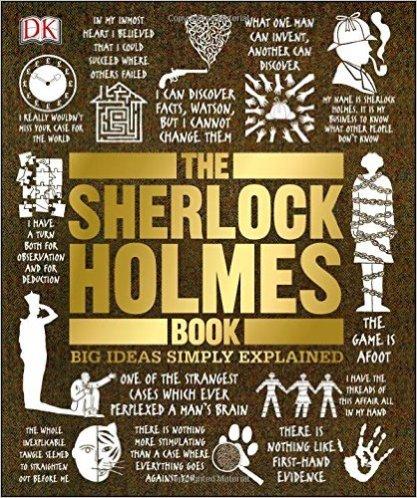 the-sherlock-holmes-book