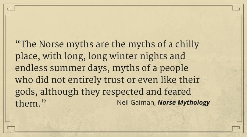 norse-mythology