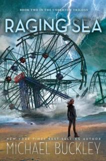 Raging Sea
