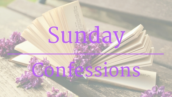 Sunday Confessions