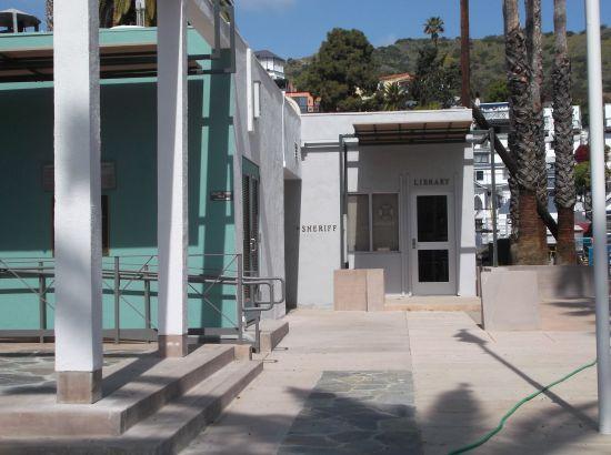 Catalina Library