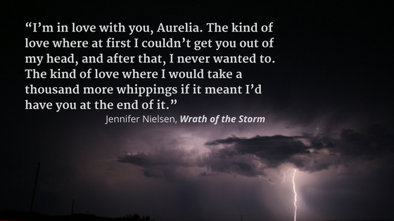 Wrath of the Storm