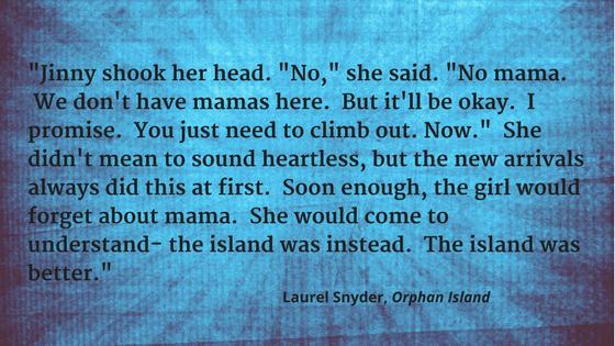 Orphan Island (1)