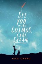 See you in the Cosmos