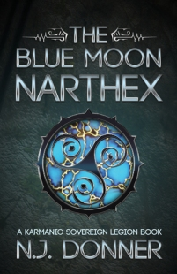 Blue Moon Narthex