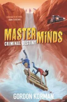 MM Criminal Destiny