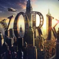 York #1