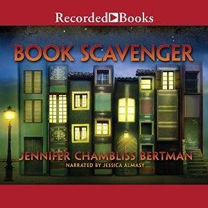 Book Scavenger 1