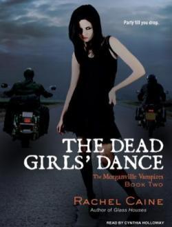 The Dead Girl's Dance