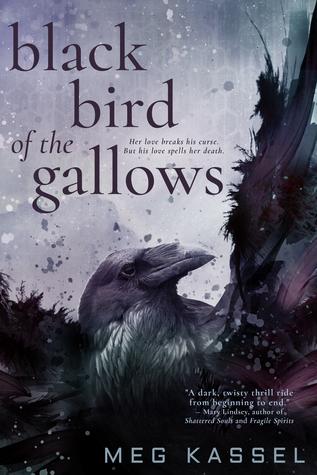 Black bird of the gallows