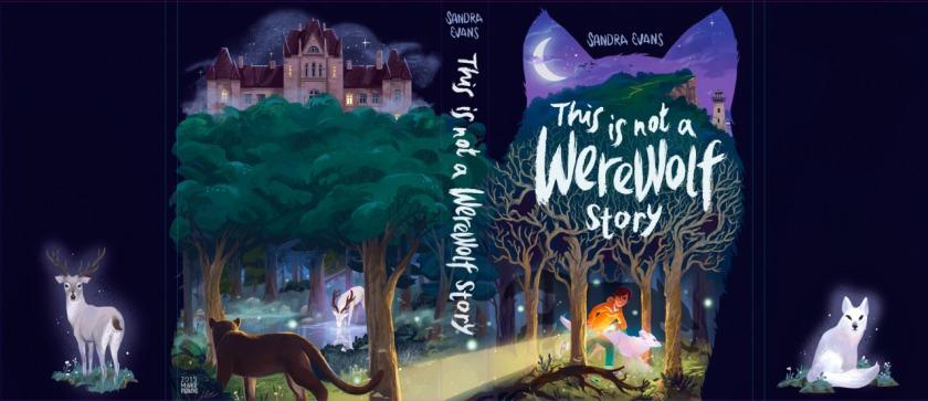 Werewolf Story:Maike Plenzke