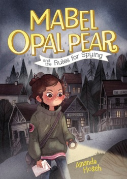 Mabel Opal Pear