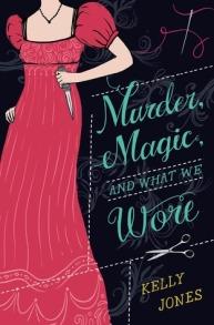 Murder, Magic and What We Wore