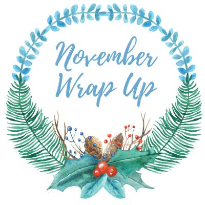 November Wrap up