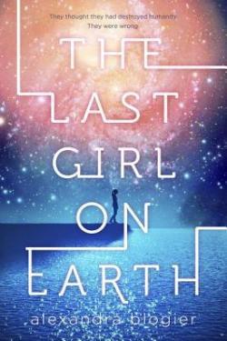 Last Girl On Earth