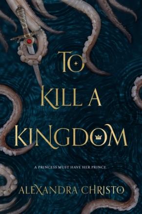 Kill a Kingdom