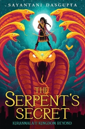 Serpents secret