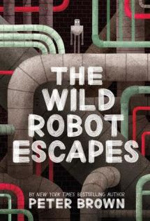 The wild robot excapes