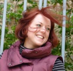 Victoria Schwab