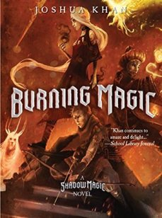 Burning Magic
