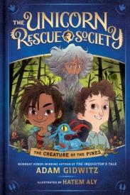 Unicorn Rescue Society