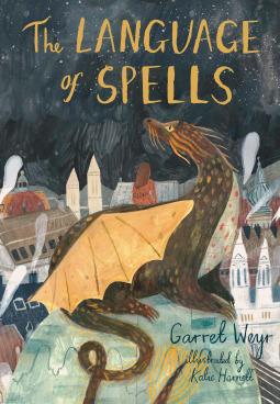 Language of spells