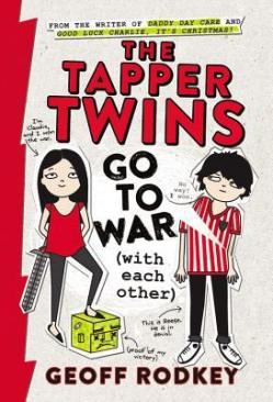 Tapper Twins