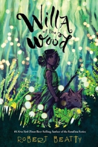 Willa of the Woods