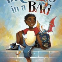 Fun Middle Grade Urban Fantasy