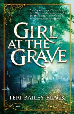 Girl at the Grave