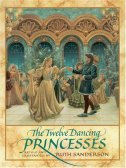 12 dancing princesess