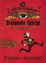 Assassination of Brangwain Spurge