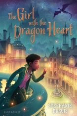 Girl with the Dragon Heart
