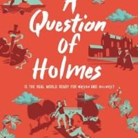 Charlotte Holmes #4