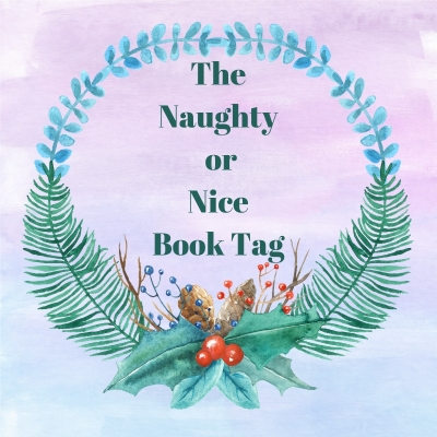 The Naughty or Nice Book Tag