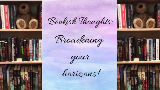 Bookish Thoughts