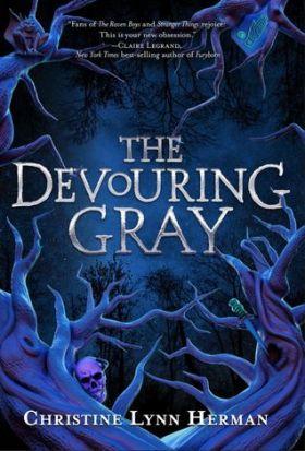 devouring gray