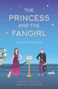 princess and the fangirl