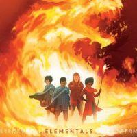 Elementals #2