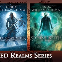 Shattered Realms Series - Part Two