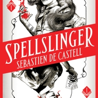 Spellslinger Series Review