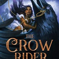 The Storm Crow #2