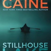 Series Review- Stillhouse Lake By Rachel Caine